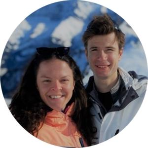 Ivo & Judith van der Horst